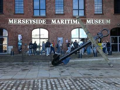 Museum Maritime Merseyside Liverpool Gallagher John Thousandwonders
