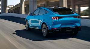 How Ford gave Mach-E its Mustang muscle