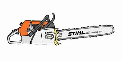 Stihl Chainsaw 500i Ms Petrol Tc Chainsaws
