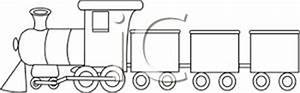 Cartoon Train Engine Clip Art (72+)