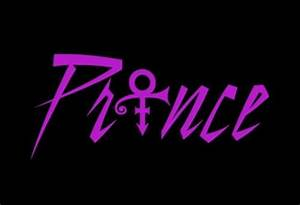 PRINCE NAME with Purple Symbol magnet - new! - CAD $6.93 ...