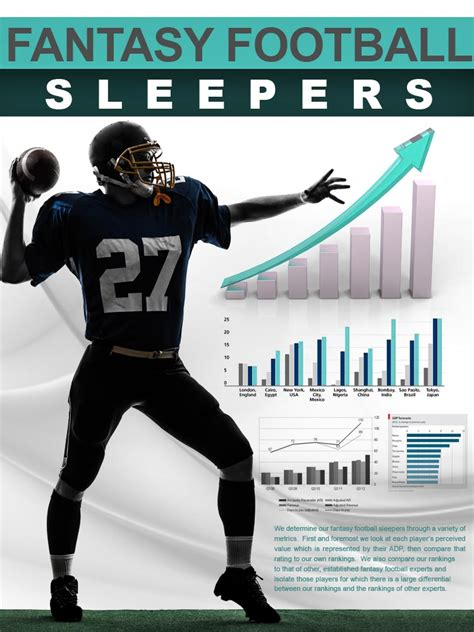 Sleepers Free by 2018 Football Sleeper Projections Players To Target