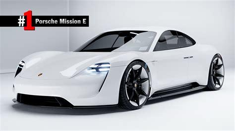 porsche concept top 5 porsche concept cars karage tv