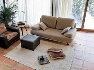 Grand Tapis Blanc : grand tapis pas cher linge discount ~ Teatrodelosmanantiales.com Idées de Décoration