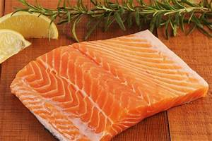 What Kind Of Salmon To Eat When Pregnant