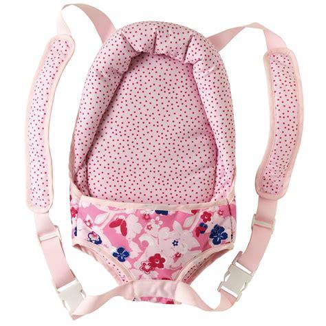 corolle mon classique baby sling x05020