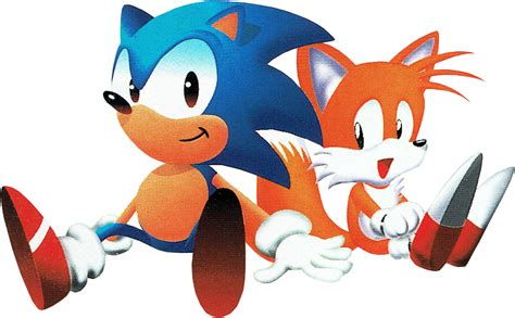 Did The Sonic Characters Originally Have Brown Eyes