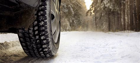 Should I Buy Snow Tyres?