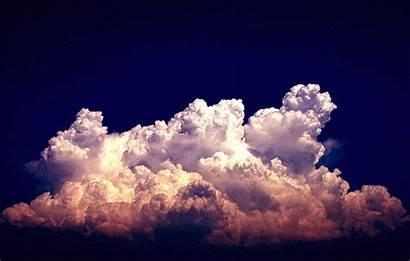 Cloud Clouds Giant Majestic