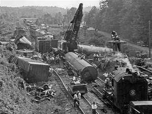 The Great Clemson Train Wreck of 1965  Wreck