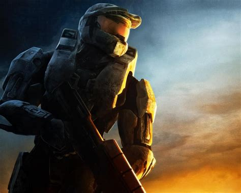 Halo 3 Halo Video Games Master Chief Hd Wallpapers