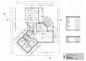 dessin d39une maison avec autocad architecture tuto With plan de maison logiciel 1 tuto photoshop debutant youtube