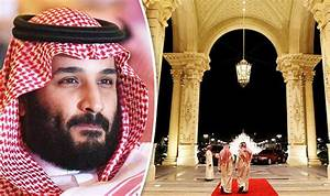 Saudia Arabia latest: Arrested princes ordered to pay ...