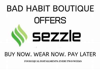 Bad Habit Boutique Wear Shopbhb Bringing Specializes