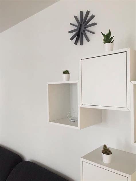 weiße wandregale ikea ikea valje innenarchitektur in 2019 home decor ikea