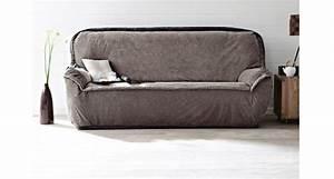 Canapé 3 Suisses : housse canap bz 3 suisses maison et mobilier d 39 int rieur ~ Teatrodelosmanantiales.com Idées de Décoration