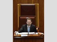 No 6 The President of the Senate – Parliament of Australia