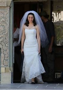emmy rossum in wedding dress on the set of shameless in With emmy rossum wedding dress