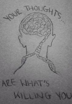 depressing   draw