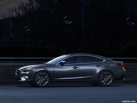 Mazda 6 Wallpapers by Mazda 6 2017 Hd Wallpapers Autocarwall