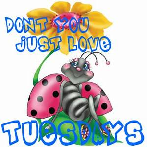 Tuesday Morning Clip Art – Cliparts