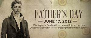 Father's Day and the Liturgical Season of Pentecost