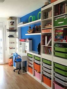 Ikea Trofast Hack : resultado de imagen de ideas trofast ikea ikea kids room ikea kids playroom ikea kids ~ Watch28wear.com Haus und Dekorationen