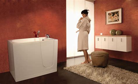 baignoire avec porte pour handicape baignoires 224 porte pour pmr