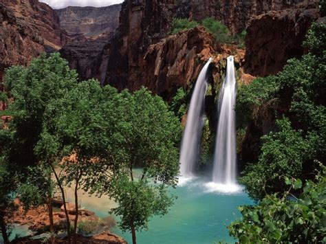 The World Most Beautiful Waterfalls With Photos