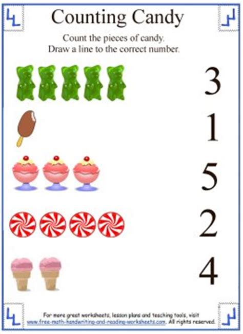 learn  countcounting   worksheets