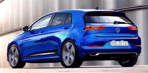 Volkswagen Golf Picture by 2018 Volkswagen Golf 8 New Pictures Revealed