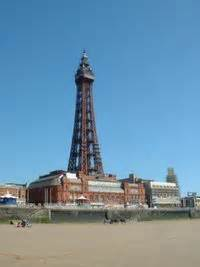 blackpool wikitravel