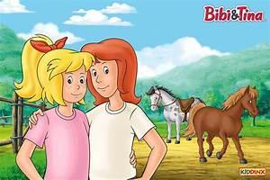 Bibi Und Tina Bettwäsche : neuer style f r bibi tina projekte von kb b the kids group ~ Orissabook.com Haus und Dekorationen
