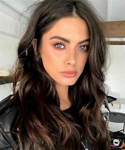 Blue Eye Look Credit Ashleapenfold Beauty In 2019