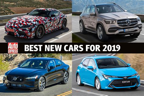 The Best 2019 Luxury Suvs Under ,000