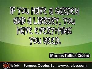 Marcus T Cicero... Marcus Crassus Famous Quotes