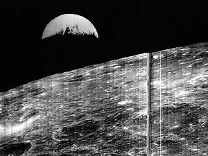 Photography - Milestones in Space Photography (First ...