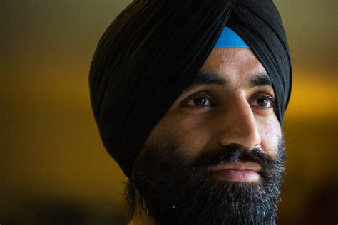 24 reasons sikhs keep long kesh or uncut hair! Sikh Soldier Allowed to Keep Beard in Rare Army Exception ...