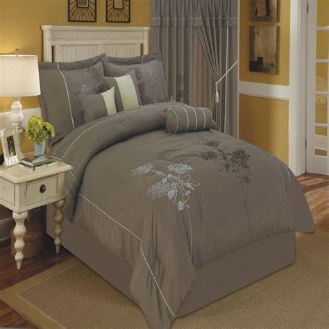 Ivory Bed Bag Luxury 7 110 Best Bed In A Bag Images On Pinterest Bed In A Bag Egyptian Cotton Bedding And King Pillows