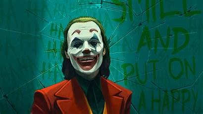 Joker Hahaha Laptop 1080p