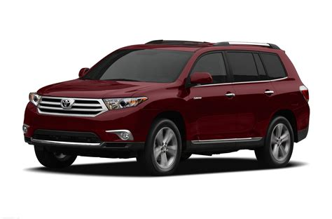 Toyota Highlander Reviews by 2011 Toyota Highlander Price Photos Reviews Features