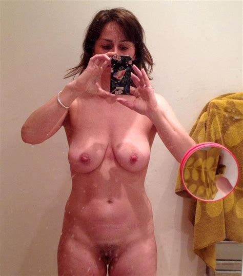 Jill Halfpenny Nude Leaked Photos Scandal