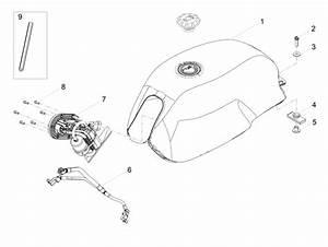 Moto Guzzi V7 Iii Stone 750 E4  Chassis Number Prefix