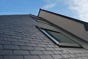Ensemble Et Toit : fen tres de toit intex normandie le havre octeville ~ Dode.kayakingforconservation.com Idées de Décoration