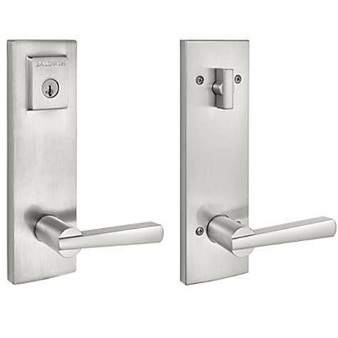 baldwin door locks baldwin spyglass lever baldwin handlesets front door