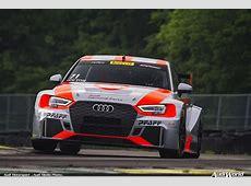 Audi Motorsport Digest AudiWorld