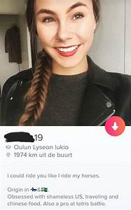 You, U2019d, Be, Amazed, That, Such, Tinder, Profiles, Exist, 27, Pics