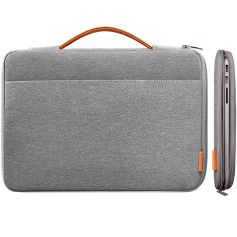 gmyle housse protectrice dordinateur portable imperm 233 able de 13 13 3 pouces avec poign 233 e pour le