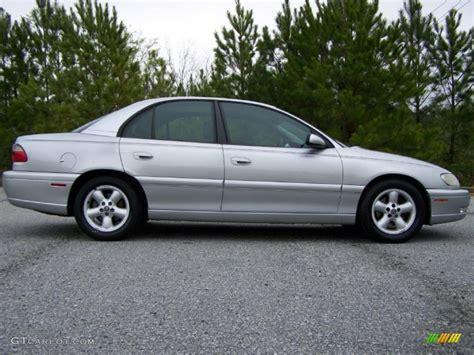 Cadillac Catera 1998 by Platinum Silver 1998 Cadillac Catera Standard Catera Model