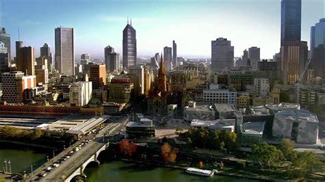 melbourne victoria australia most liveable city in the world youtube
